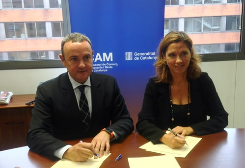 Catalonia and Barcelona are committed to promoting open trade Catalan proximity | Barcelona Oberta