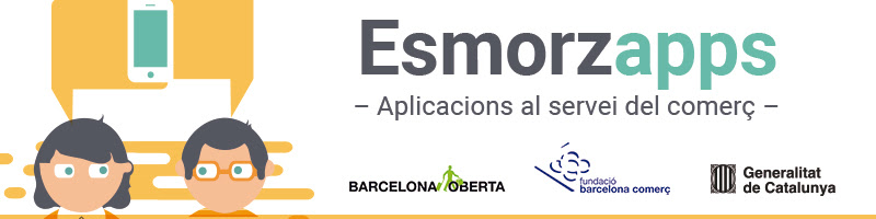 EsmorzApps – Applications service trade | Barcelona Oberta