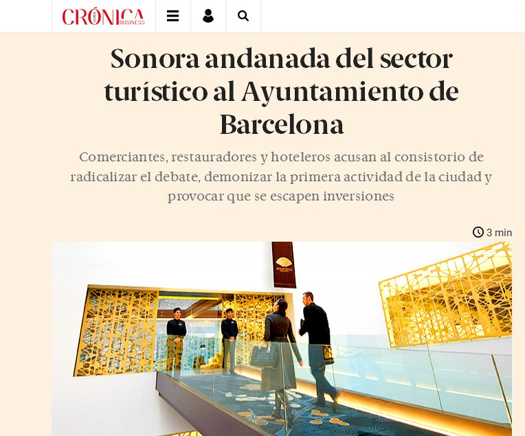 Crónica Global | Clipping | Barcelona Oberta